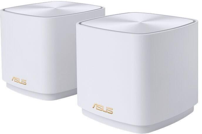Asus ZenWiFi AX Mini XD4 2-Pack White