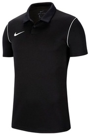 Nike M Dry Park 20 Polo BV6879 010 Black 2XL