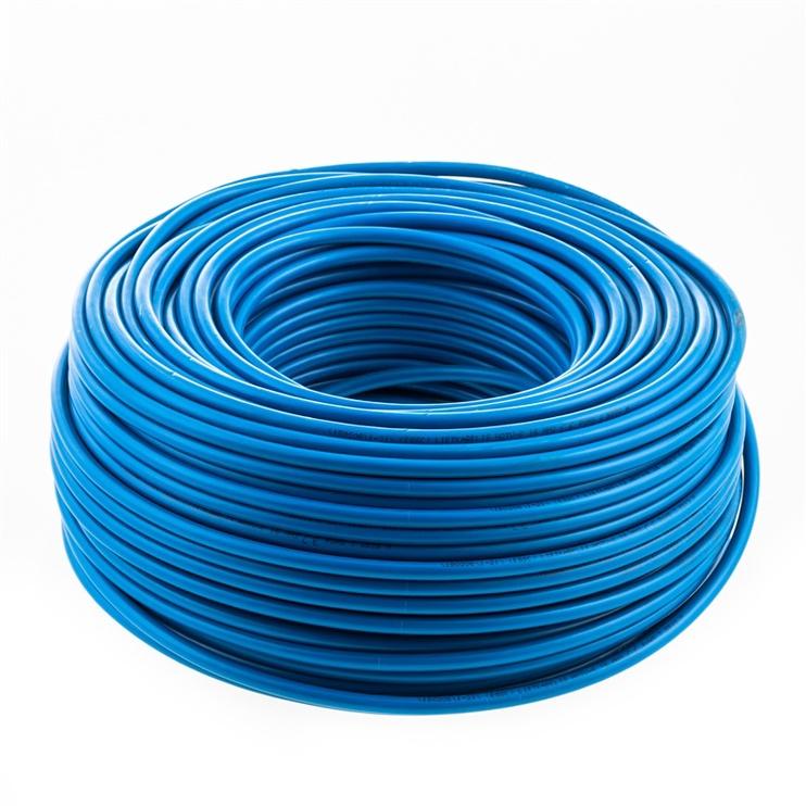 Elektros instaliacijos kabelis Lietkabelis PV-3/H07V-K, 1 x 16 mm²