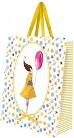 Cozywood Balloon Paper Gift Bag