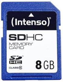 Intenso 8GB SDHC Class 10 3411460