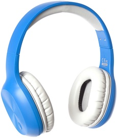 Freestyle FH0918 Bluetooth Headphones Blue