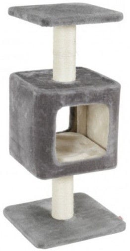 Zolux Scratching Post Cube 1 Grey