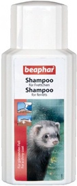 Beaphar Shampoo For Ferrets 200ml