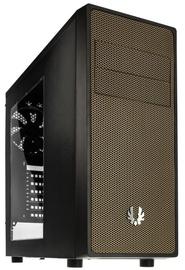BitFenix Neos Midi Tower Black/Gold