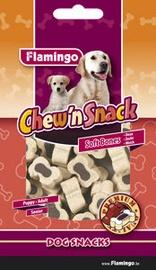 Karlie Flamingo Chew'n Snack Bones Duo 150g