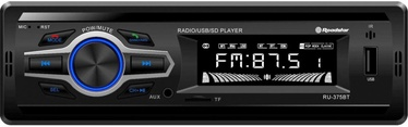 Автомагнитола Roadstar RU-375 Car Radio Black