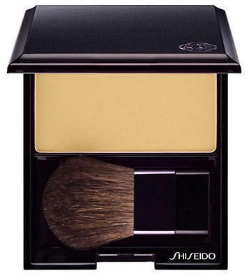 Shiseido Luminizing Satin Face Color 6.5g BE206
