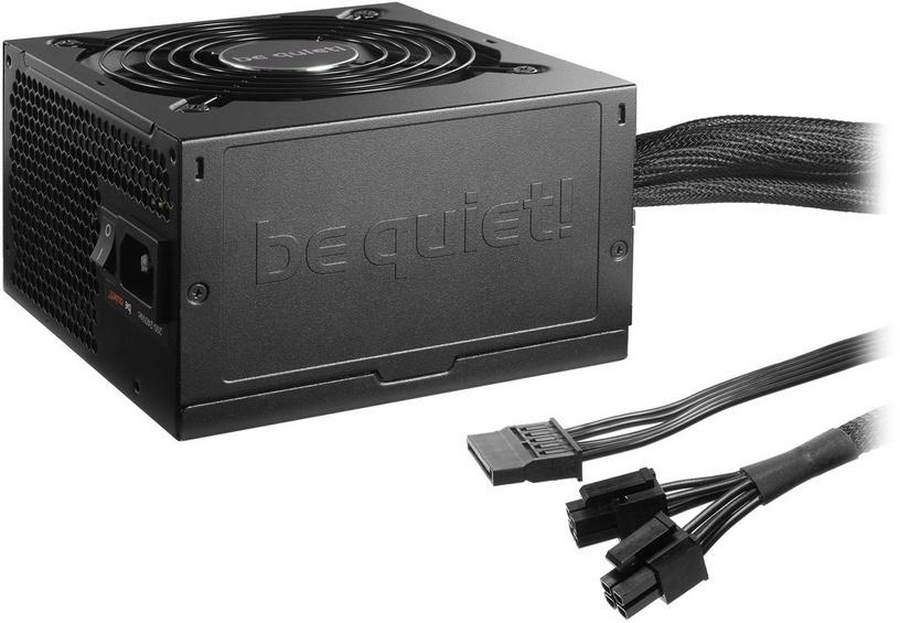 Be Quiet! System Power 9 CM PSU 400W