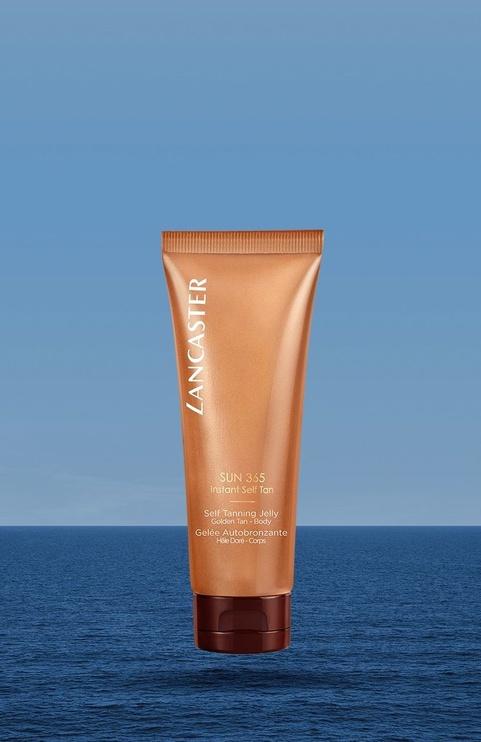 Lancaster Sun 365 Instant Self Tanning Jelly 125ml