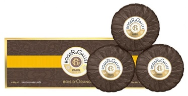 Roger & Gallet Soap 3x100g Bois D'Orange