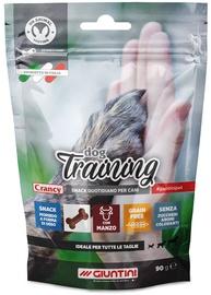 Crancy Training Dog Snack 90g