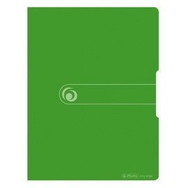 Herlitz Display Book Easy Orga A4/20 Opaque Apple 11226198
