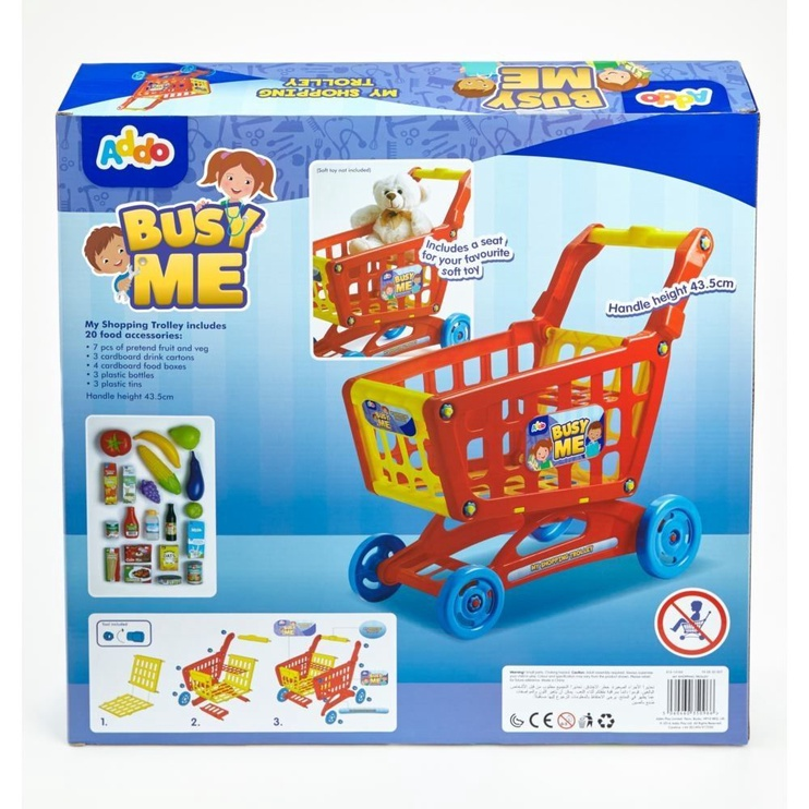 Addo My Shoppin Trolley 315-13103