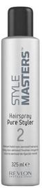 Revlon Style Masters Pure Styler Medium Hold Hair Spray 325ml