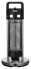 Unold Heater Bistro Column 86755 Black