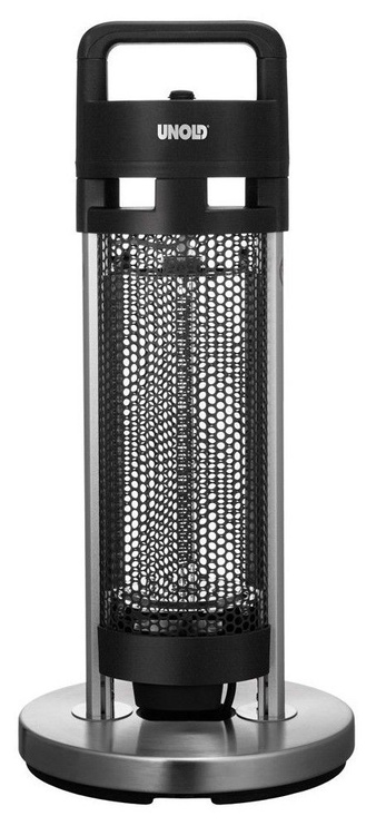 Инфракрасный обогреватель Unold Bistro Column 86755