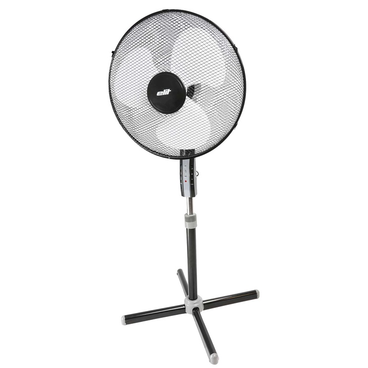 Pastatomas ventiliatorius su koja Elit FR-16B, 50 W