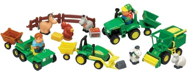 Žaislinė figūrėlė Tomy Fun On The Farm Playset 34984A2