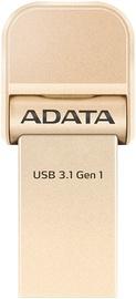 Adata i-Memory AI920 32GB USB 3.1 Gen1 Gold