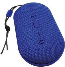 Platinet Trail PMG12 Bluetooth Speaker Blue