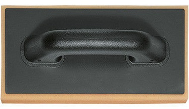 Терка Color Expert Grout Float With Sponge 140x280x30mm