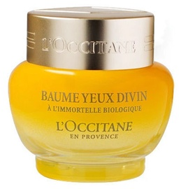L´Occitane Immortelle Divine Eye Balm 15ml