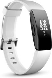 Išmanioji apyrankė Fitbit Inspire HR, balta