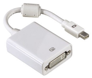 Hama Adapter Mini-DisplayPort - DVI