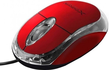 Esperanza Camille Extreme XM102 Mouse Red
