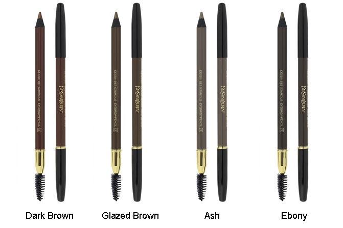 Yves Saint Laurent Dessin Des Sourcils Eyebrow Pencil 1.3g 03