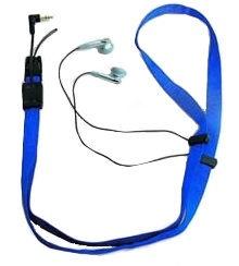 Ausinės Gembird MP3A-HS-HB1 Blue