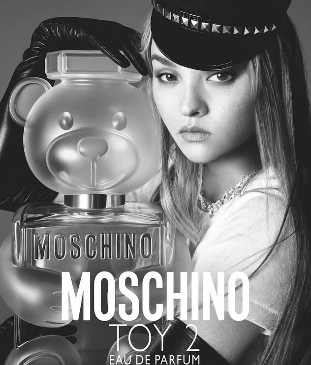 Parfüümvesi Moschino Toy 2 30ml EDP