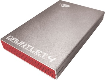 "Patriot 2.5"" Gauntlet 4 USB 3.1 HDD Enclosure"