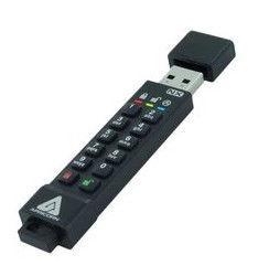 Apricorn Aegis Secure Key 3NX USB 8GB