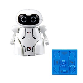 Rotaļu robots Silverlit Mini 88058