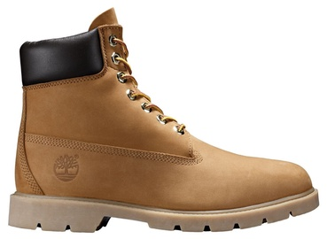 Timberland 6 Inch Premium Boots 73540 Yellow 43