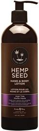 Hemp Seed Hand & Body Lotion 473ml High Tide