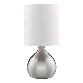 LAMPA GALDA TOUCH EU3923SS 40W E14 (Searchlight)