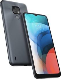Мобильный телефон Motorola Moto E7, серый, 2GB/32GB