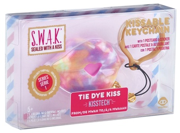 SWAK Sealed With A Kiss Tie Dye Kiss 4113