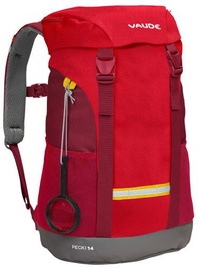 Vaude Pecki 14 Red