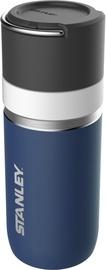 Stanley Go Series Ceramivac Vacuum Mug/Thermos 0.47l Blue