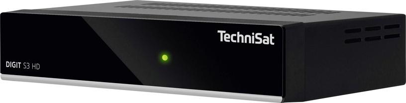 TechniSat DIGIT S3 HD Black 0000/4712