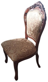 MN 325B Chair Brown