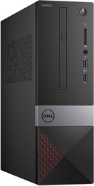 Dell Vostro 3471 i3 4/128GB UHD W10P PL