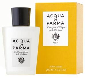 Acqua Di Parma Colonia Body Lotion 200ml
