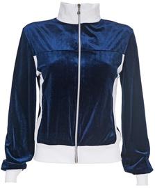 Bars Womens Jacket Dark Blue/White 85 XXL