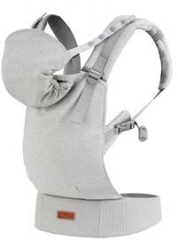 Переноска для младенцев Momi Collet Grey