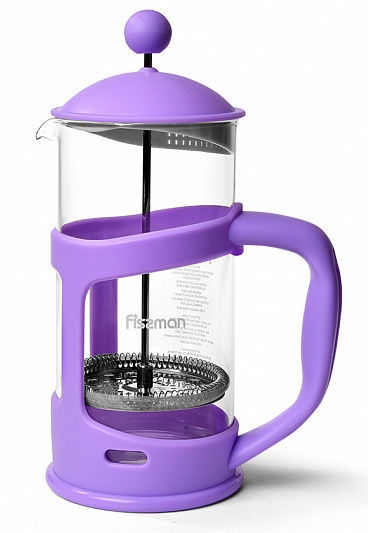 Fissman Gamma Coffee Maker French Press 1000ml